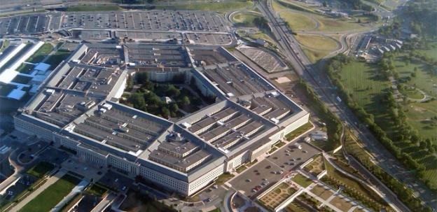 The Obama administration may call into question the Pentagon's ability to engage in two simultaneous ground wars, according to reports.