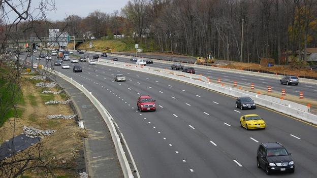 A dynamic tolling system is set to open on a new section of the Beltway later this year.