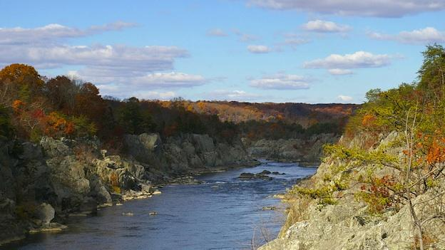 Scientists have sought explanations for the alkaline nature of many area waterways.