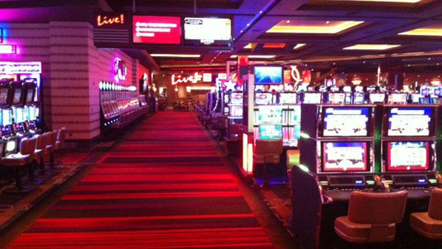 If a work group can come to a consensus, the Arundel Mills casino might not be the newest Maryland casino for long.