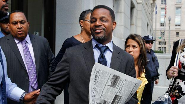 Kwame Brown's sentencing hearing has been delayed to allow him to participate in a federal investigation into D.C. elections.