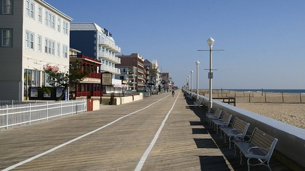 Ocean City police will now be able to monitor the boardwalk remotely.