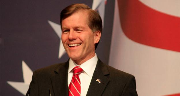 Virginia governor Bob McDonnell has drawn criticism for calling for special elections two months ahead of scheduled elections in November.