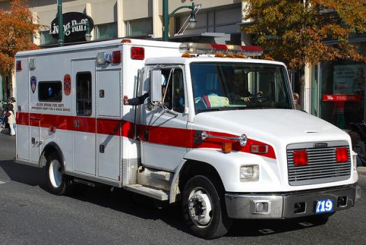 After years of back and forth, ambulance fees are finally in effect in Montgomery County