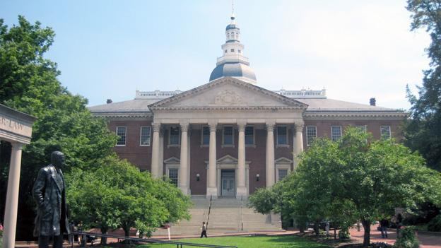 The Maryland General Assembly passed a repeal of the death penalty in the state in March.