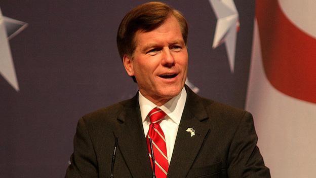 Governor Bob McDonnell may still have his work cut out for him if the Republicans do officially gain a working majority in the Virginia state senate.