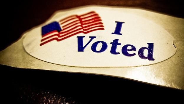 Early voting hours in D.C. have been extended to 9 p.m.