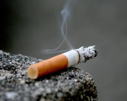 A new proposed measure in Montgomery County would ban smoking in some public spaces, including certain areas of apartment buildings and privately owned playgrounds.