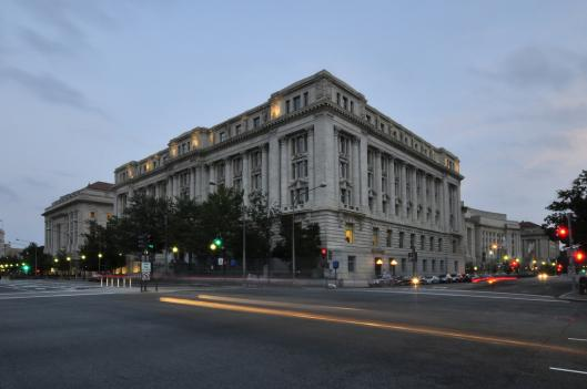 A D.C. Council Committee held a hearing on new legislation that would overhaul the D.C. government's ethics rules.