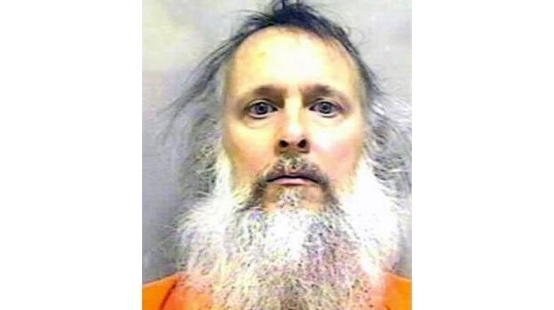 """Alexandria Police Chief Earl Cook has called Charles Severance the """"primary focus"""" of an ongoing triple-murder investigation."""