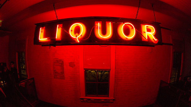 """One Maryland delegate says """"arcane"""" liquor laws help prevent Montgomery County from becoming a nightlife hub."""