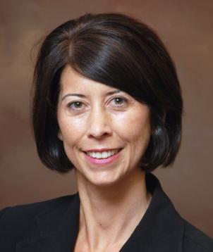 Nancy La Vigne is the director of the Justice Policy Center at the Urban Institute.
