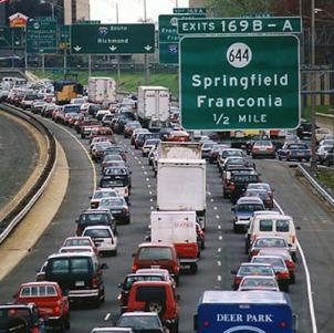 For many D.C. area residents, the commute to and from work is the most unpleasant part of the day.